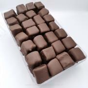 Çikolata Kaplı Kayısı Lokumu 1Kg