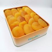 Kutuda Jumbo Sarı Kayısı 1 Kg